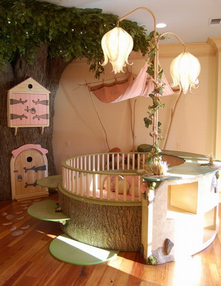fantastic children room decor