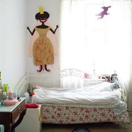 dormitorio decoracion