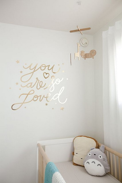 Ideas decorar habitacion bebe decoracion estilopeques - Ideas decoracion bebe ...