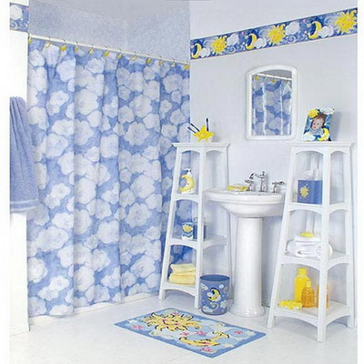cute kids bathroom ideas ba 241 os con decoracion infantil decoracion estilopeques 17101